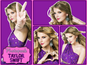 Photopack Taylor Swift