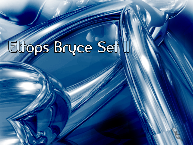 Eltops Bryce Set 2 by Woseseltops