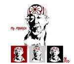 Mr. Miyagi Vector