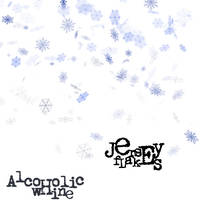 Jersey Flakes by alcoholicwhine