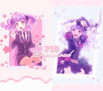 PSD Download 1