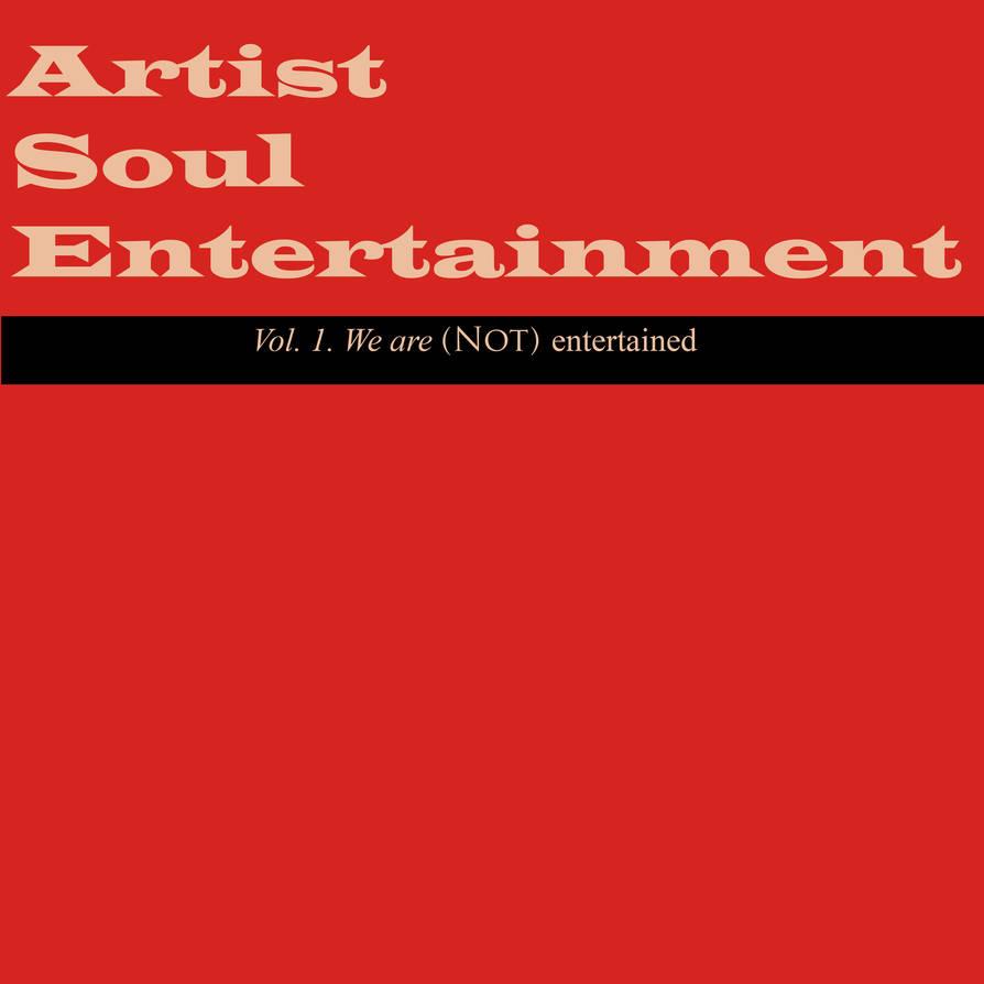 Artist Soul Entertainment volume 1