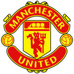 Manchester United FC PSD