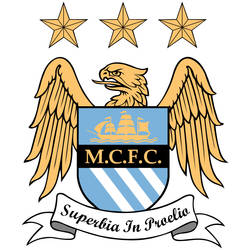 Manchester City FC PSD by Chicot101