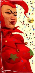 Jester by ChristianNauck