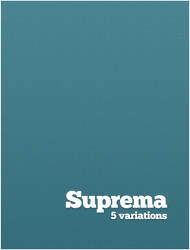 Suprema Wallpapers by lazl0