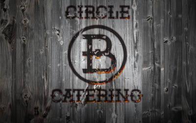 Circle B Catering logo
