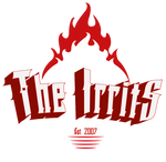 THE IRRITS PICK LOGO - Promotional Use