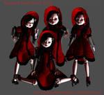 Possessed Doll Stock Pack