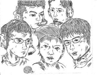 Team Solomid by SwordSaint892