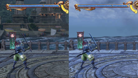 SC6 Stage Mods on StreetModders - DeviantArt