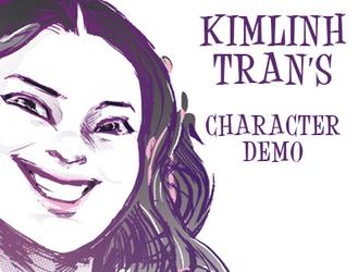 Kimlinh Tran's Character Reel by Hnilmik