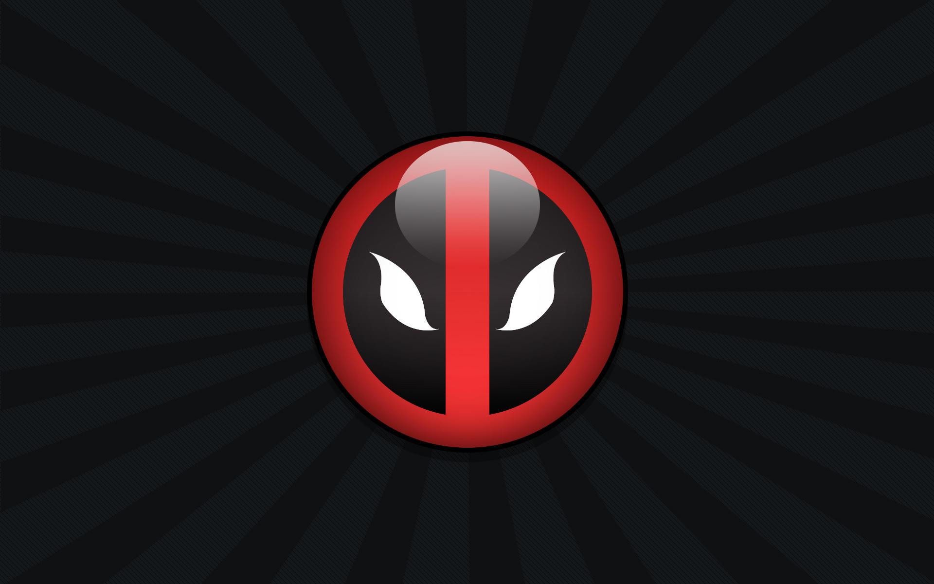 deadpool logo - photo #34