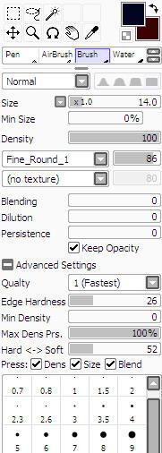 Paint Net Eraser Hardness