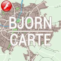 [Wheeler-Institute] Bjorn - Carte by RubyFeather