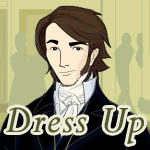 Regency Hero Dress Up Doll