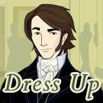 Regency Hero Dress Up Doll