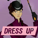 Soulless Victorian Dress Up