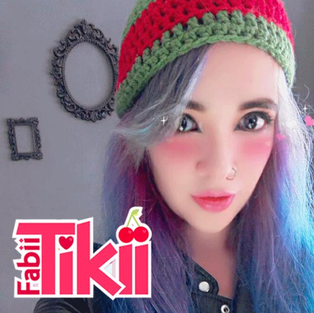 FabiiKawaii's Profile Picture