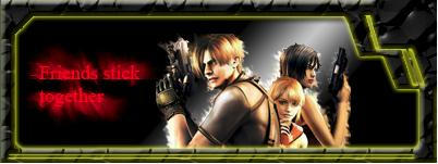 Resident Evil Sig