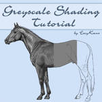Greyscale Shading Tutorial