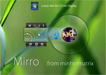 Mirro by minhtrimatrix