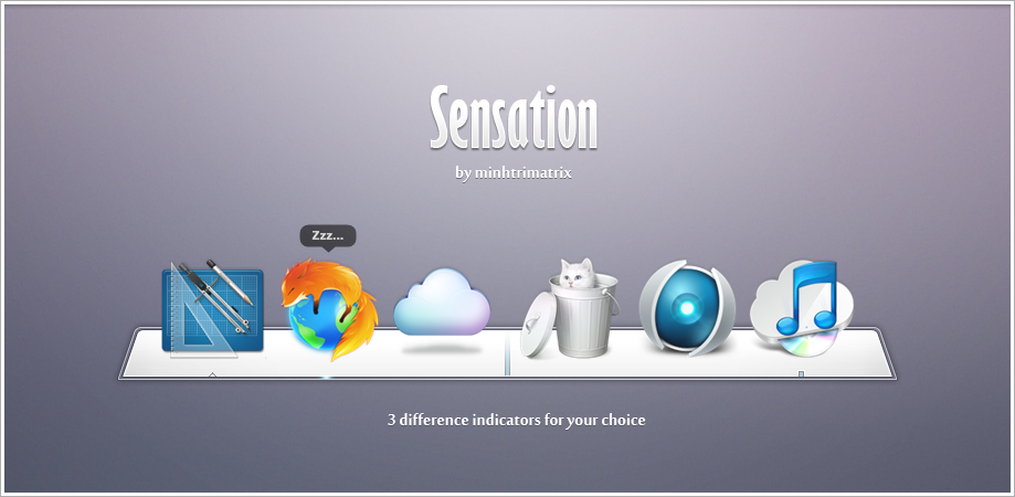 Sensation by minhtrimatrix