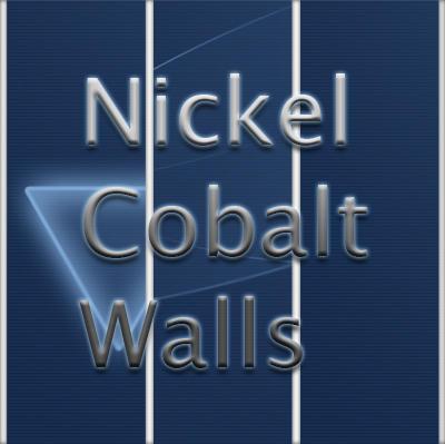 Nickel Cobalt Walls by BetaW