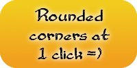 Gimp rounded corners by PiradoIV