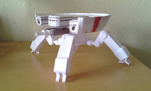 Spidertank - a by Destro2k