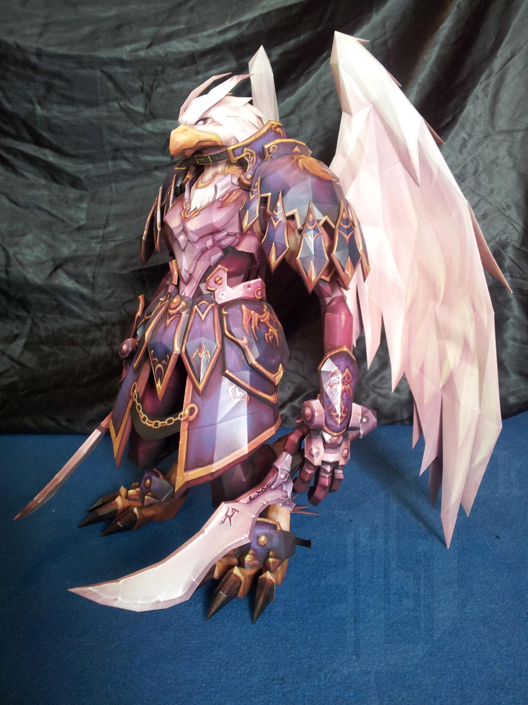 Avian Defender - a