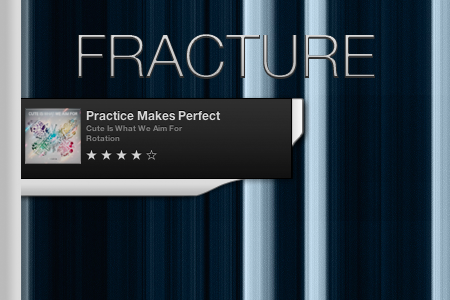 Fracture by rhyguy