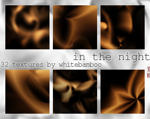 Texture Set 26 by white-bamboo