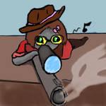 Selkie Sniper