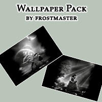 ..:: BW Wallpaper pack ::.. by frostmaster