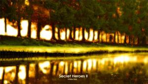 -Secret Heroes ll-