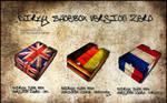 -Dirty ShoeBox Version Zero-