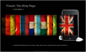 ITouch: The Dirty Flags
