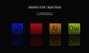-Adobe's CS4: Ages Pack-