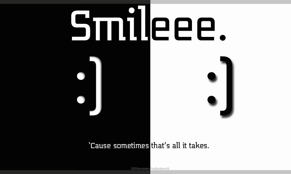 -Smileee- by Hemingway81
