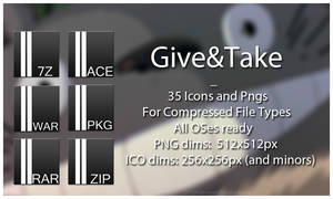 -Give and Take-