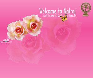 web interface, Natraj gulkand by vinkrins