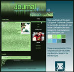 Green Wash Journal