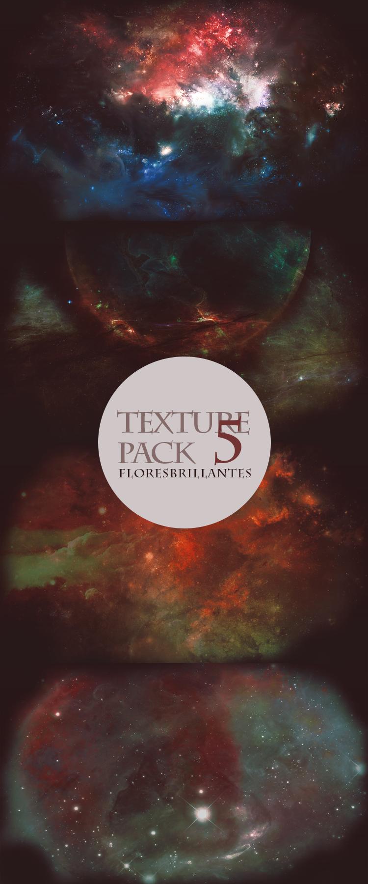 texture pack - 5 by floresbrillantes
