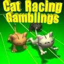 Cat Racing Gamblings by TheRogueCat