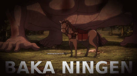 The mastermind of Attack on Horses