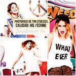 Simplemente tini Photopack