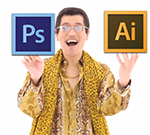 PPAP_Photoshop Crash by ANNOICW