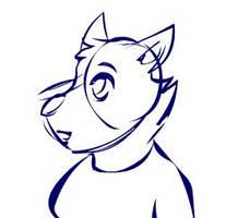 Darlene animation!! by RandomGirl1265