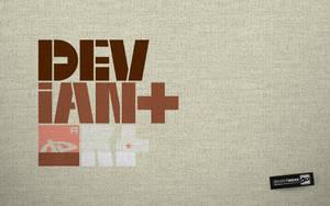 DEV-Organic_Wallpaper by deviantWEAR